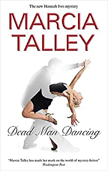 Dead Man Dancing (Severn House Large Print Book 7) by [Marcia Talley]