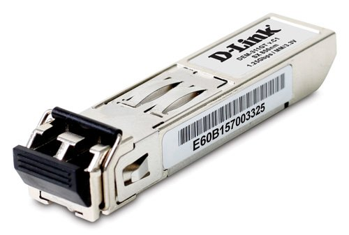 D-Link DEM-311GT 1-Port GBIC für 1000Base SX (LC-Duplex)