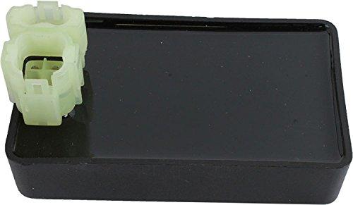 DB Electrical IHA6033 New Cdi Module for Honda ATV 300 TRX300 TRX300FW 89 90 91 92 93 1989 1990 1991 1992 1993 ESP10027 30410-HC4-770 CI564 495861