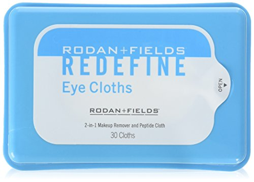 Rodan + Fields Redefine Eye Cloths