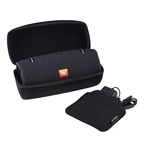 Casingwise Tasche geeignet für JBL Xtreme 2 & JBL Xtreme 3. Premium Hard Case Hülle für optimalen Schutz beim Transport.