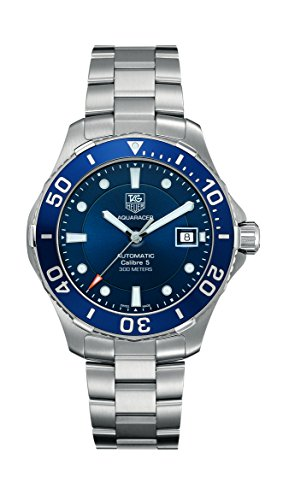 TAG Heuer Men's Aquaracer Stainless Steel Watch