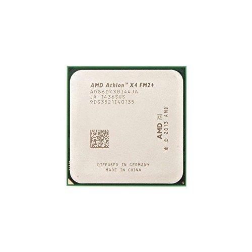AMD AD860KXBI44JA Athlon X4 860K Quad-Core Prozessor 3,Ω Sockel FM2+, OEM-Produkt