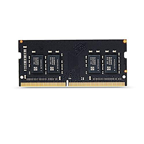 RAM DDR4 / 2400MHz / 8G para Equipo portátil Módulo de Memoria RAM Kit de actualización