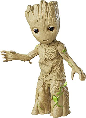 CVB Guardians of the Galaxy Marvel Dancing Groot Figur