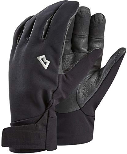 Mountain Equipment G2 Alpine Glove - Noir - XXL