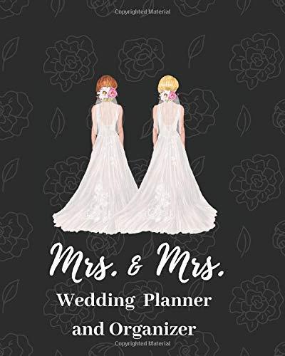 2Mrs. & Mrs. Wedding planner