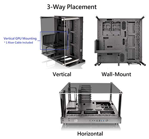 Tempered Glass PC Cases: Buyers Guide 12