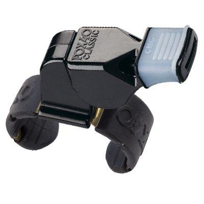a fox 40 whistle - 5