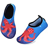 katliu Zapatos para Niño Niña Zapatos de Playa Bebe Zapatillas...