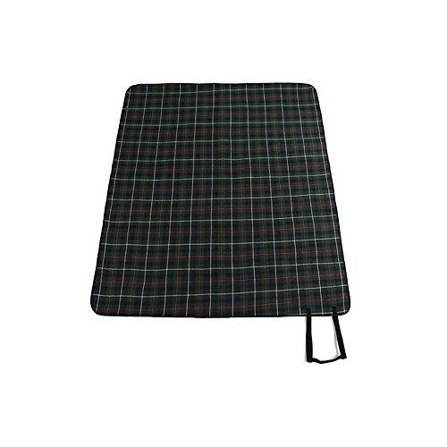 QB- picnic mat Tapis de Pique-Nique en Plein air Isolation résistant à l'humidité Tente Portable résistant à l'usure Camping Loisirs Camping Tapis Pliant
