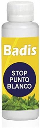Badis Stop Punto Blanco 500ml