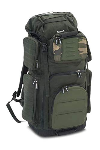Sänger Top Tackle Systems Anaconda Undercover Climber Pack XL (Outdoor- & Angelrucksack)