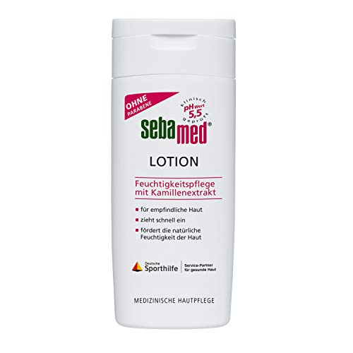 Sebamed -   Lotion 200 ml, für
