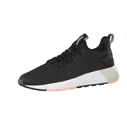 adidas Damen Questar BYD Laufschuhe, Schwarz (Cblack/Cblack/Hazcor 000), 42 2/3 EU