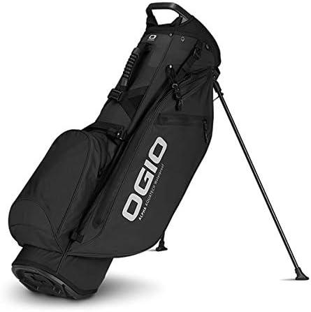 OGIO Alpha Aquatech 504 Lite Stand Bag Black product image