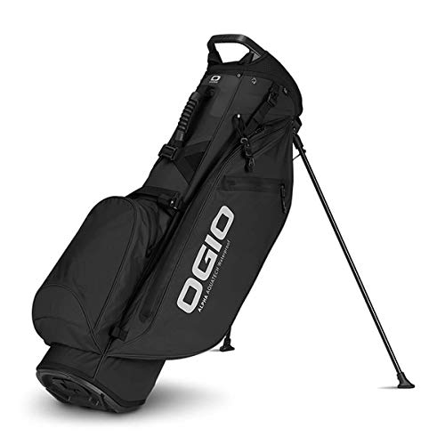 OGIO Alpha Aquatech 504 Lite Stand Bag, Black