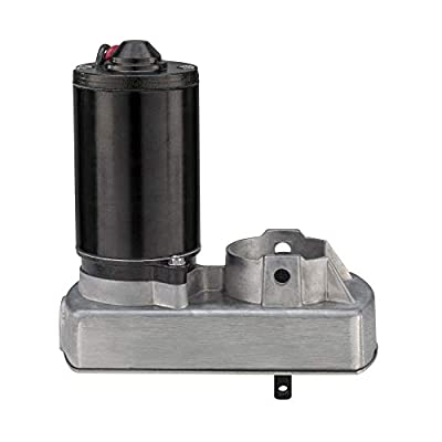 RecPro RV Slide Out Motor 18:1 Ratio Replacement Motor M-8910 (1 Motor)