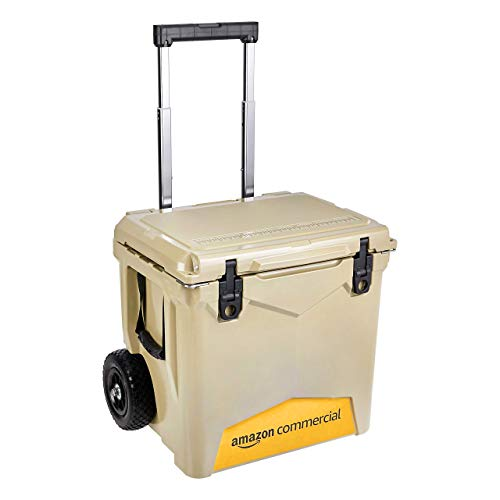 Amazon's Wheeled Cooler