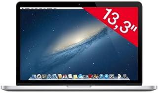 "Apple MacBook Pro 13"" Retina Plata Portátil 33,8 cm (13.3"") 2560 x 1600 Pixeles 2,4 GHz Intel Core i5 - Ordenador portátil..."