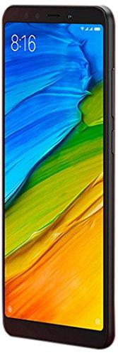Xiaomi Redmi 5 4G 16GB Dual-SIM Black EU