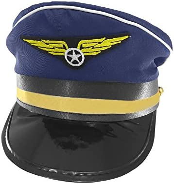 Airplane costume for adults _image1