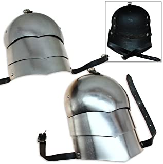 carbon steel armor