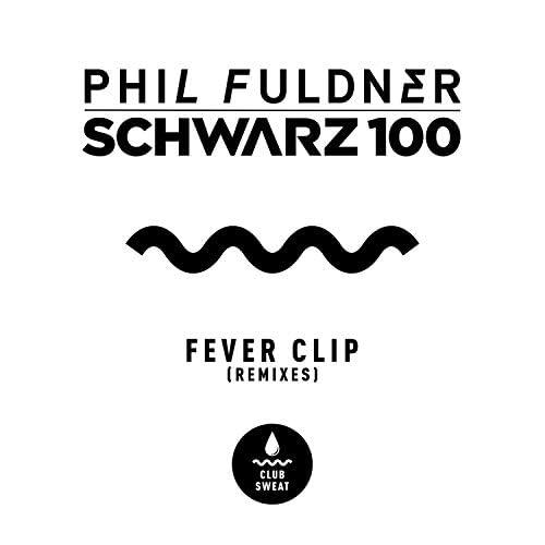 Phil Fuldner, Schwarz 100 & Mark Maxwell