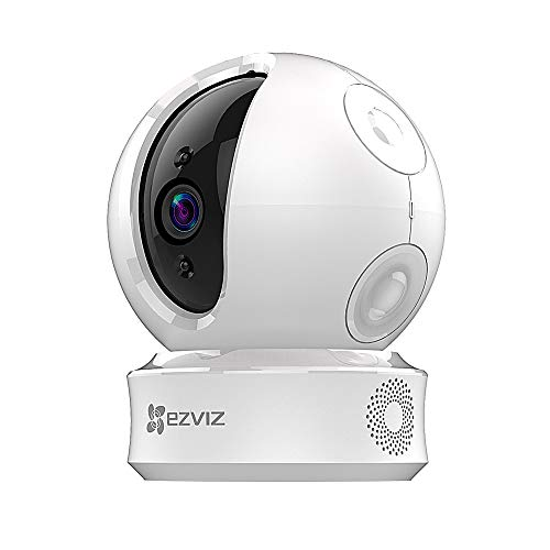 EZVIZ ez360 - Dôme de surveillance sans fil Caméra IP, 720p HD...