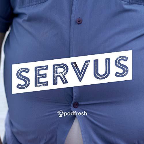 Servus #004 - Musa Özsoy (Gıda Dedektifi) Podcast By  cover art