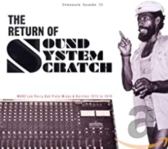 The Return Of Sound System Scratch: More Lee Perry Dub Plate Mixes