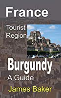 France Tourist Region, Burgundy