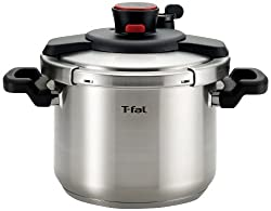 T-fal P45007 Clipso PTFE, PFOA & Cadmium Free 12-PSI, 6.3-Quart Review