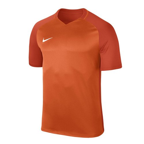 Nike Herren Dry Trophy III Trikot, Safety Orange/Team Orange/White, L