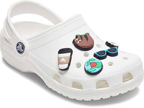 Crocs Jibbitz Shoe Charms Travel 5-…