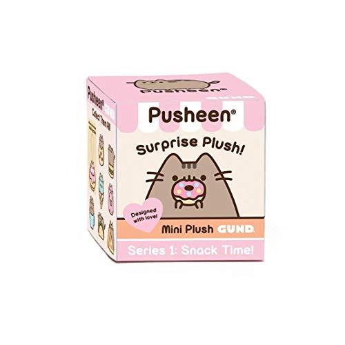 Gund Pusheen Surprise Plush Assortment #1 by GUND