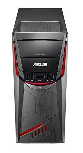 Compare ASUS G11CD-US51 vs other gaming PCs