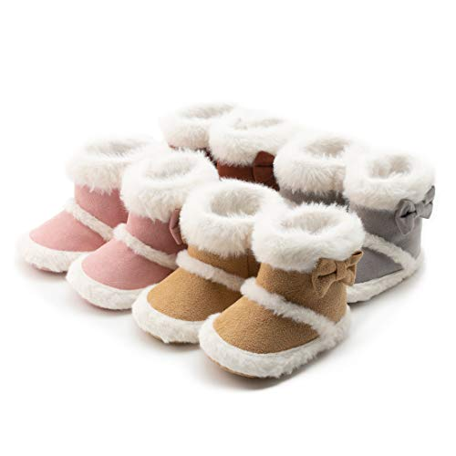 Infant Girls Boots