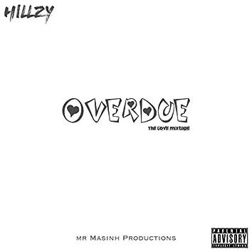 Overdue (The Love Mixtape)
