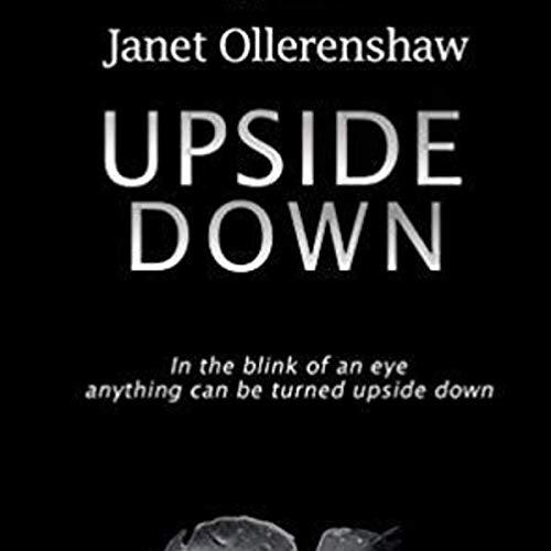 Upside Down audiobook cover art