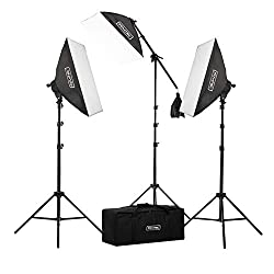 Perfect Softbox for YouTube Videos