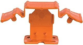 Tuscan Seamclip Orange for gauged tiles 3/8