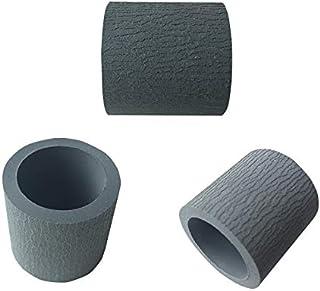 Printer Parts 50x Feed Roller tire for hp 1320 1160 2727 P3005 2015 2420 P3015 p2055 RM1-6414-000 RM1-3763 RL1-1370-000 RL1-0540-000 RL1-0542