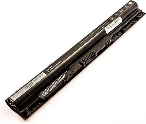 CoreParts Laptop Battery for Dell 33WH 4Cell Li-ion 14.8V, GXVJ3 HD4J0 K185W M5Y1K WKRJ2 ((MBX (33WH 4Cell Li-ion 14.8V 2200mAh Black, INSPIRON 3476 3576 3478 3578 Vostro 3458 3558 3568 latitude)