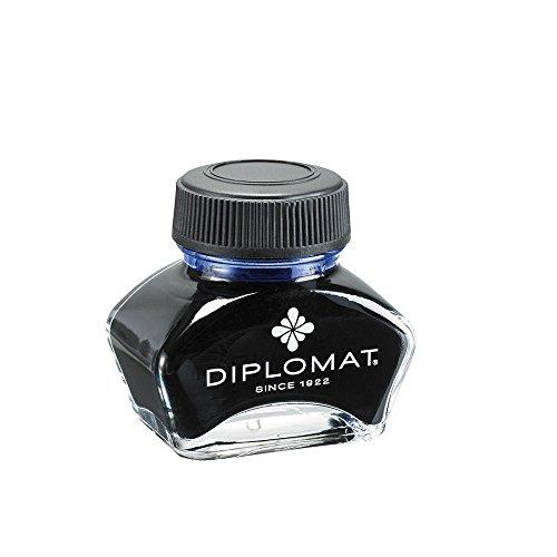 Diplomat d10275220 Hochwertige Tinte