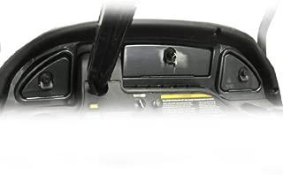 Madjax 2004-08 Carbon Fiber Dash fits Club Car Precedent Golf Carts