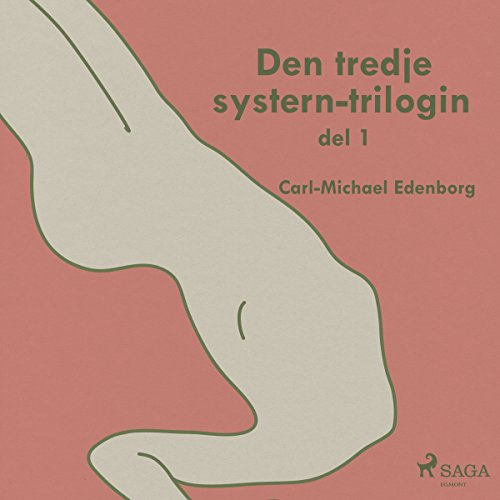 Den tredje systern-trilogin 1 audiobook cover art