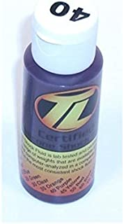 Silicone Shock Oil,40Wt,2oz