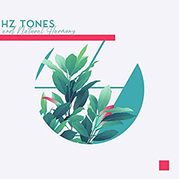 Hz Tones and Natural Harmony – New Age Music Collection for Spiritual Practice