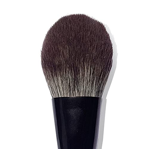 Pointed Powder Brush Popular - Sale Verel Makeup Vegan Cosmetics For Tool